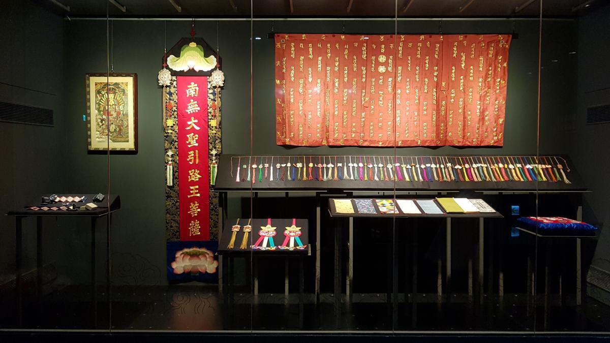 「世界宗教博物館」的圖片搜尋結果