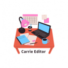 小尖 Carrie