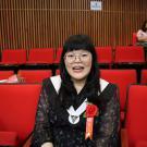 Rebecca Hsu